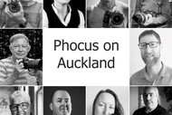 Phocus on Auckland - Group Show: CANCELLED