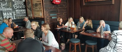 Ferrymead Business Networking