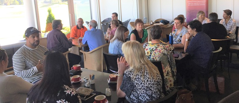 Shirley Business Networking