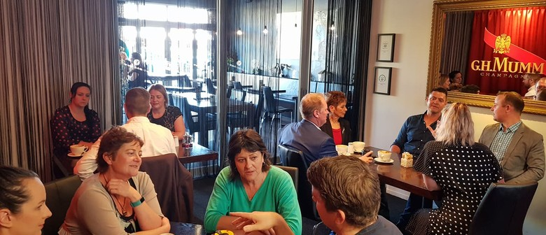Northcote Business Networking