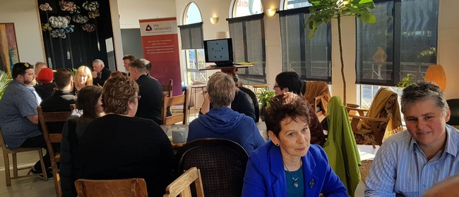 New Brighton Business Networking