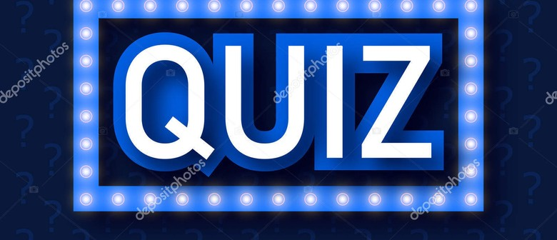 Wellington Virtual Quiz Night