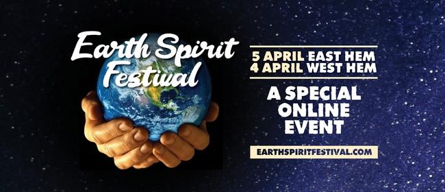 Earth Spirit Festival