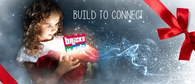 LEGO Build To Connect