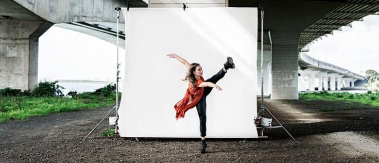 NZDC Virtual Dance Classes
