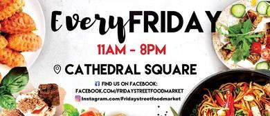 Friday Street Food Market