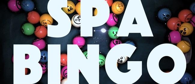 Spa Bingo