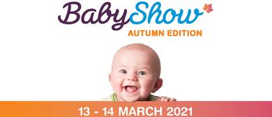 Autumn Baby Show 2021