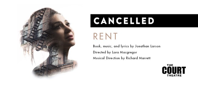 Rent: CANCELLED