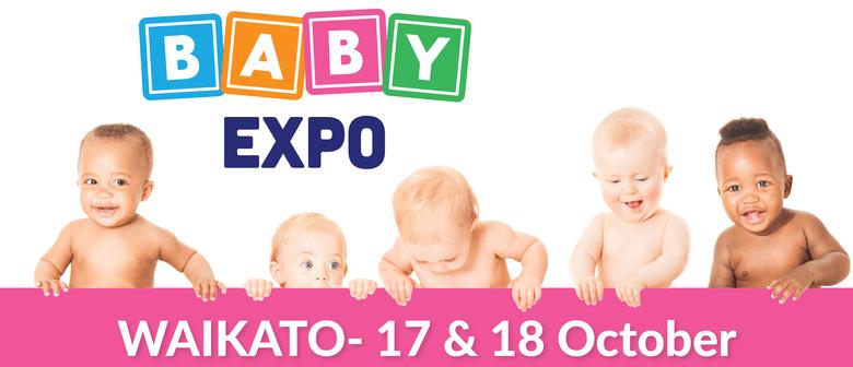 Waikato Baby Expo 2020