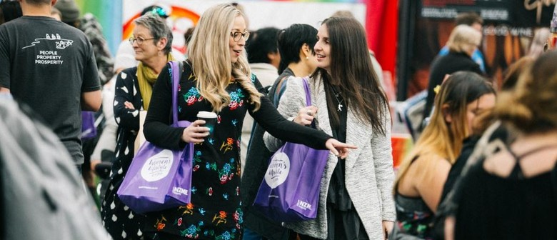 Palmerston North Women's Lifestyle Expo