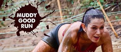 Muddy Good Run Rangiora