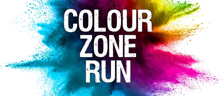 Colour Zone Run
