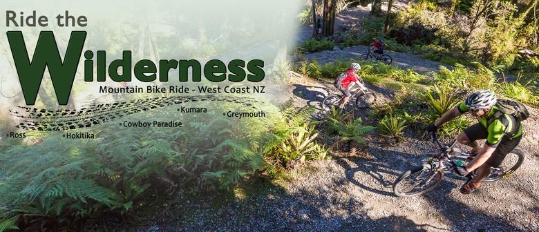 Ride the Wilderness