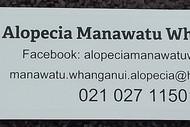 Wig or No Wig - Alopecia Manawatu: POSTPONED