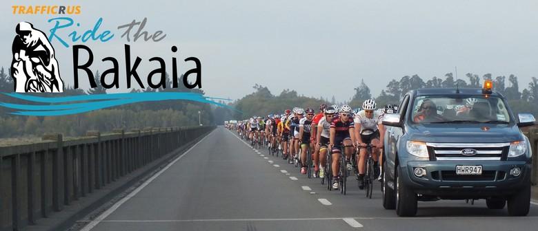 Ride the Rakaia