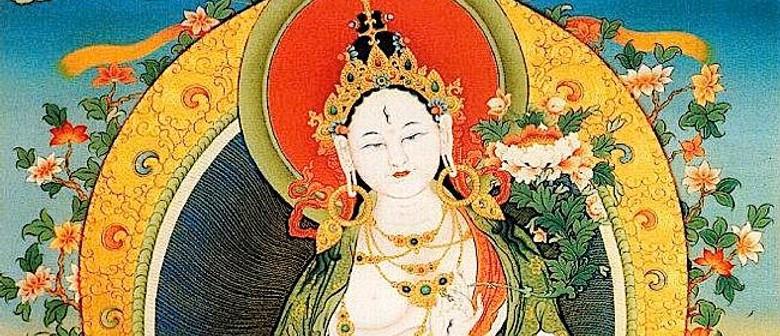 White Tara Online Healing Retreat