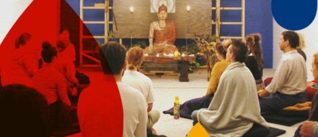 Buddhism & Meditation For Newcomers