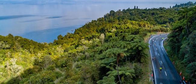 2020 Rotorua Marathon