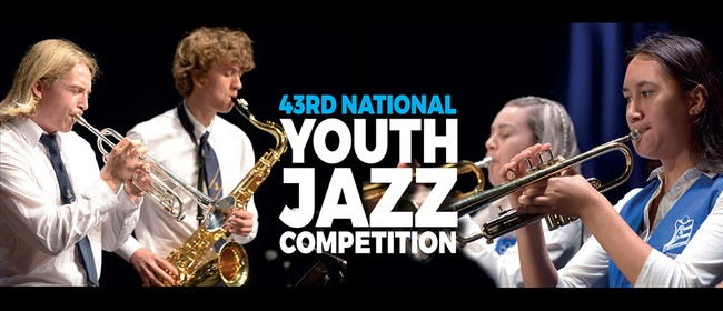 43rd National Youth Jazz Competition: CANCELLED