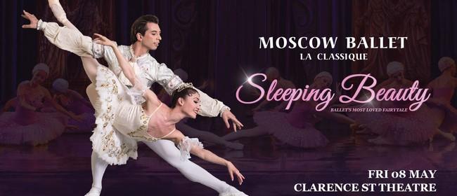 Sleeping Beauty: POSTPONED