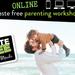 Kapiti Waste Free Parenting Workshop - ONLINE