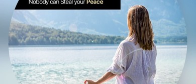 Well-being During Challenging Times - Online Meditation
