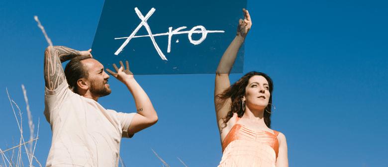 Aro - On Tour Virtually