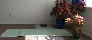 Yoga Alignment Challenge