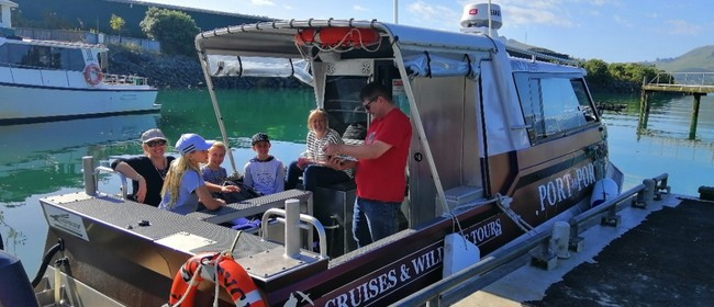 Port to Port Wildlife Cruises and Tours