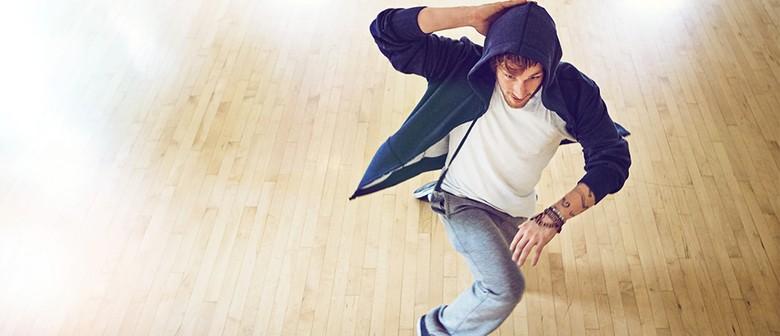 Online Hip Hop Dance Class (Adults 16+)