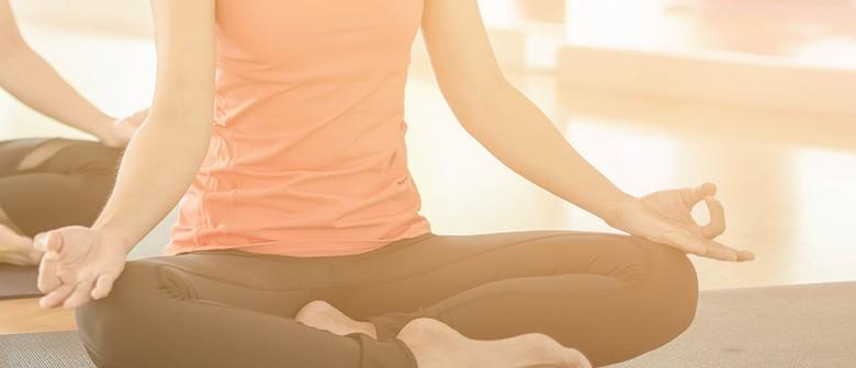 Online Yoga Class (Adults 16+)
