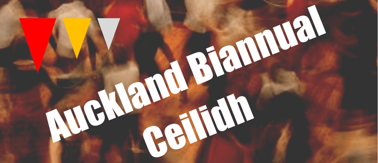 Auckland Biannual Ceilidh: The day after May Day: CANCELLED