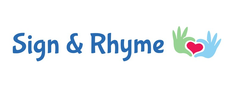 Sign & Rhyme Weekly Classes - Term 2
