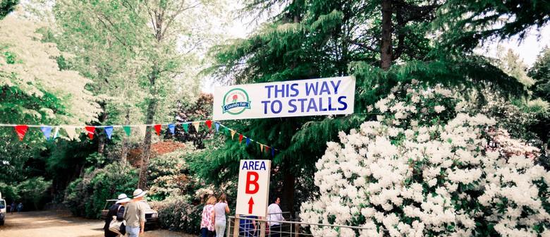 Cross Hills Gardens Country Fair 2020