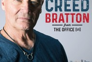 An Evening of Music & Comedy With Creed Bratton