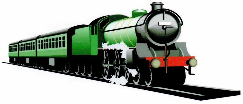 Ashburton Model Train Show