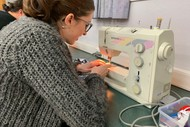 Sewing - Beyond Beginners