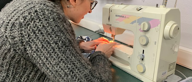 Sewing - Beginners