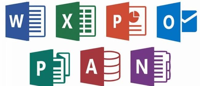 Microsoft Office - Beginners