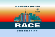 Auckland Amazing Race For Charity