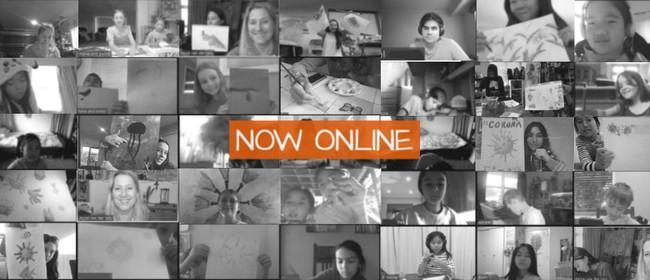 Term 2 Online Art School - Tuesdays