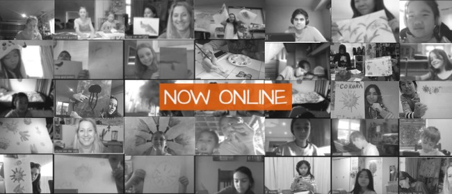 Term 2 Online Art School - Thursdays