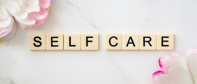 Self Care - A Four Week Meditation Course: CANCELLED