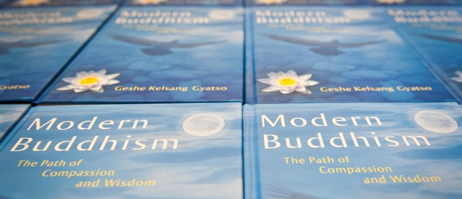Modern Buddhism - Meditations for Modern Life: CANCELLED