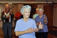 Tai Chi and Qi Gong Classes