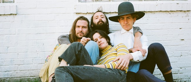 Big Thief (RESCHEDULED)