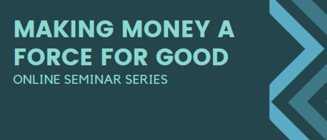 Mindful Money: Ethical Investing In the COVID Crisis
