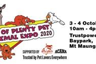 Bay of Plenty Pet & Animal Expo 2020