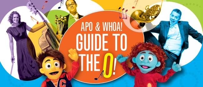 APO & Whoa! Guide to the O!: CANCELLED
